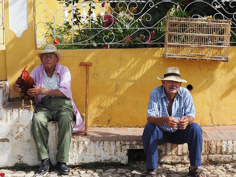 Cuba travel tips