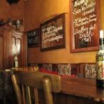 Львовское кафе