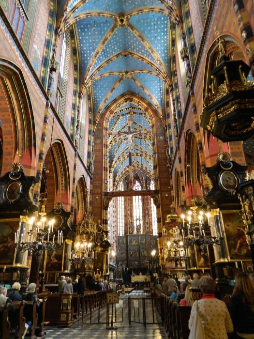 Базилика Девы Марии