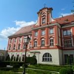 Национальная библиотека имени Оссолинских,