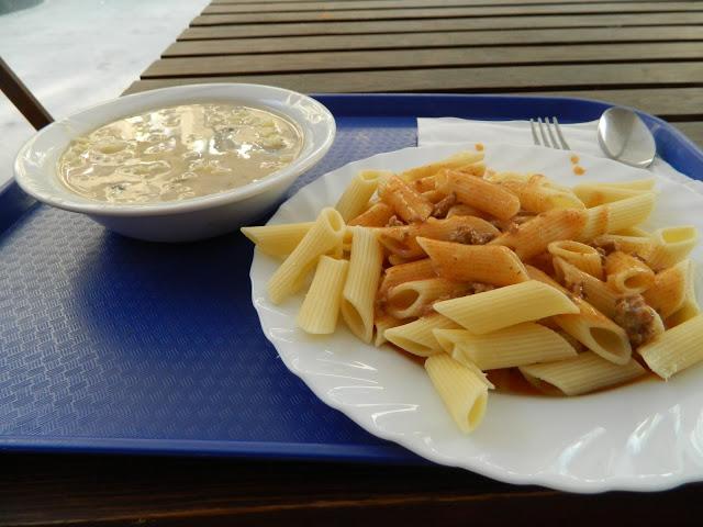 Еда во Вроцлаве