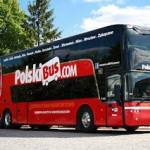 Польский автобус