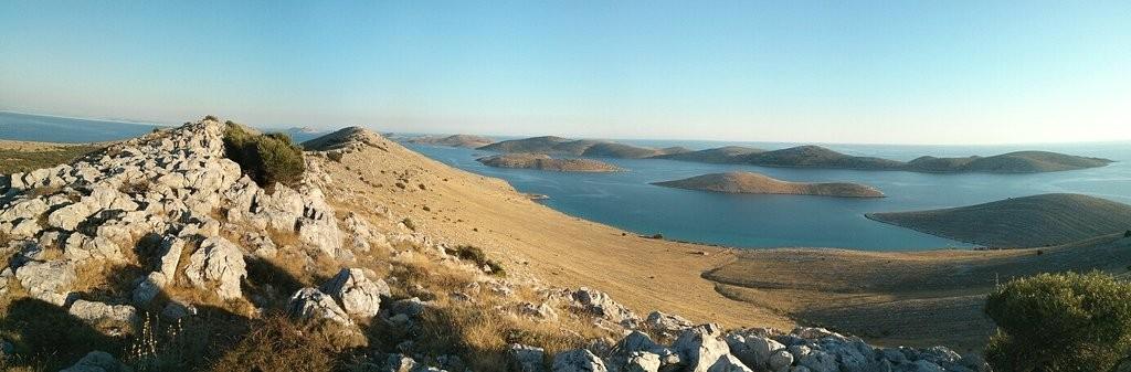 Kornati National Park, Croatia's National Parks