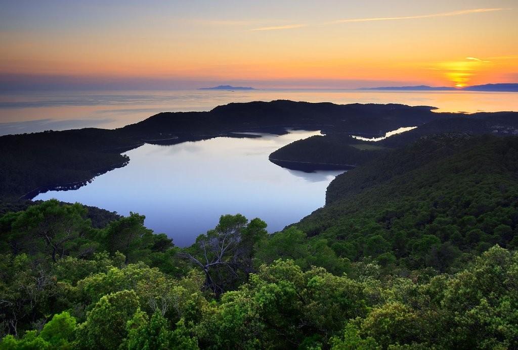 Mljet National Park, Croatia's National Parks