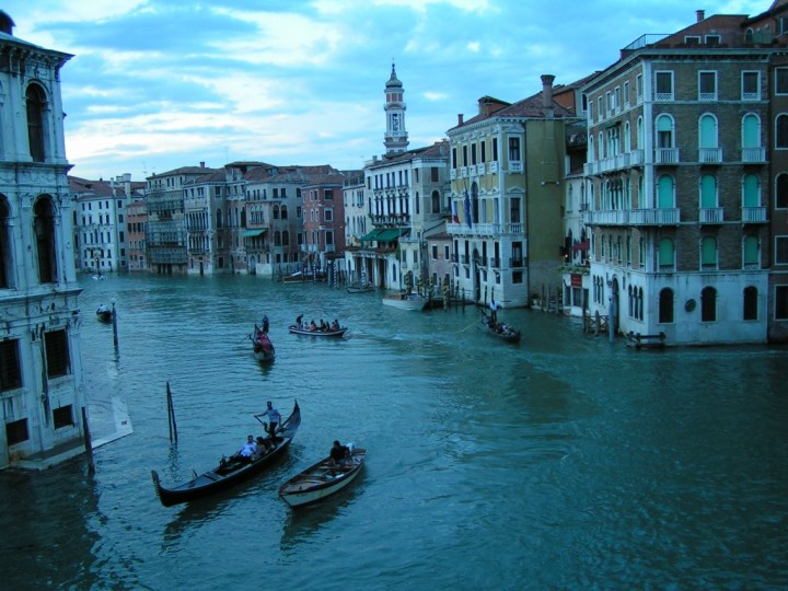 Things to do in Venice, Italy