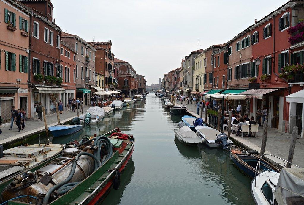 Murano Isle, Venice, Veneto, Italy