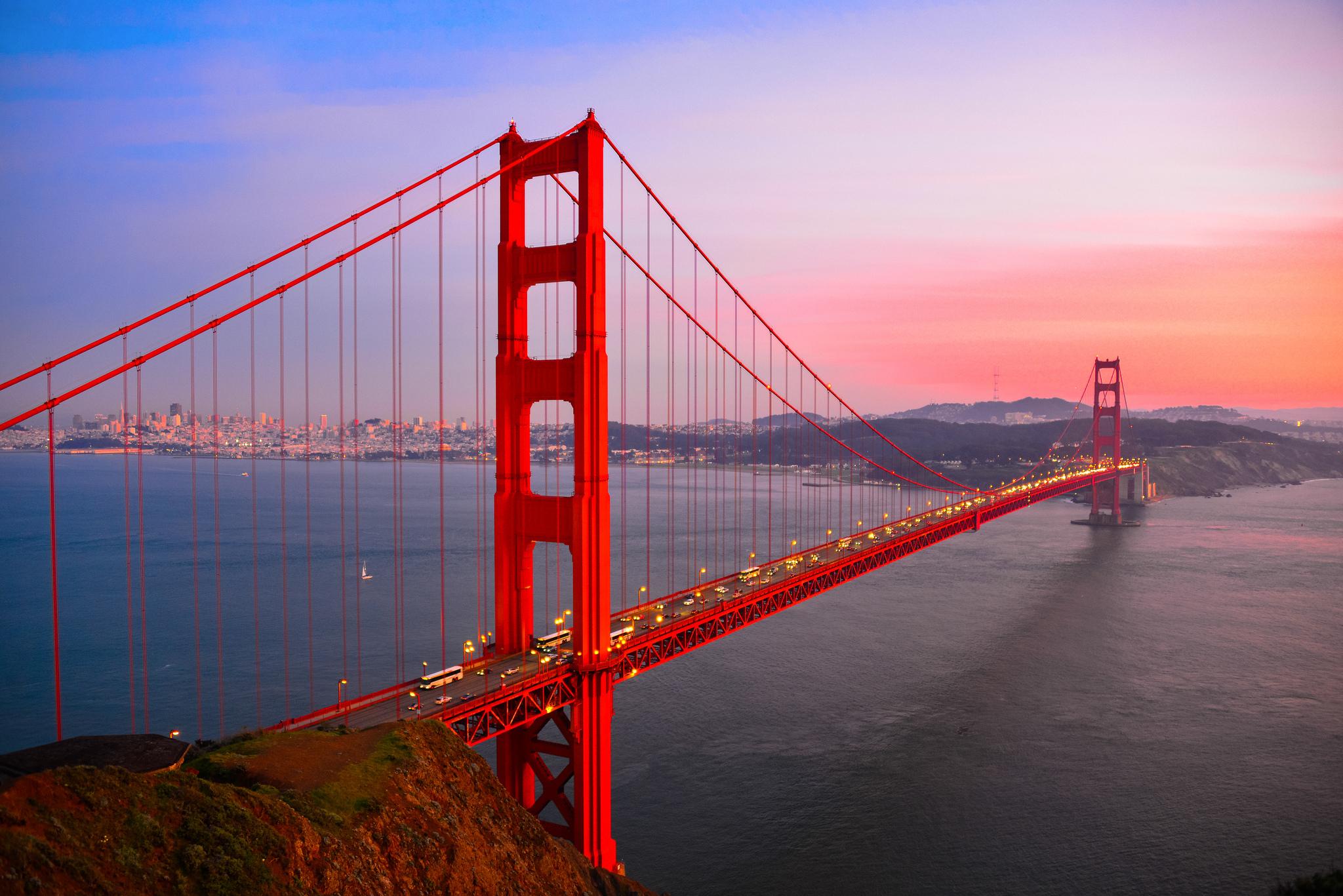 """Результат пошуку зображень за запитом """"golden gate bridge"""""""